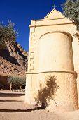 Saint Catherine's Monastery. Egypt.