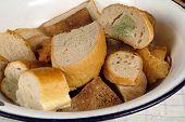 Stale Bread