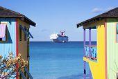 Destination Caribbean