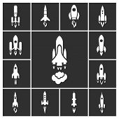 Rocket set