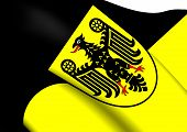 Flag Of Goslar