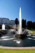 Big Fountain Samson