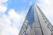 Dortmund Skyscraper