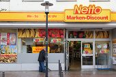 Netto Discount Store