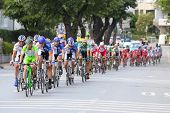 50Th Presidential Cycling Tour Of Turkey