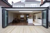 House Kitchen Extension