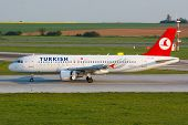 A320 Turkish