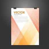 Modern Design Poster Template