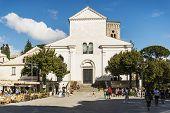 Ravello Duomo