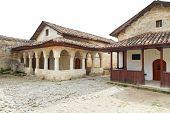 Kenesa (synagogue) - Chufut-kale Town, Crimea