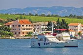 Petrcane Village Idyllic Yachting Waterfront