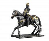 Statuette Of El Cid