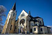 Church In Levoèa