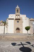 Church In Rota City