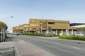 Philip Morris, Bergen op Zoom