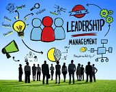 pic of idealistic  - Diversity Business People Leadership Management Corporate Aspiration Concept - JPG