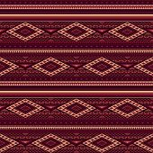 pic of marsala  - Vector Seamless Marsala Pattern fully editable eps 10 file with clipping masks and seamless pattern in swatch menu - JPG