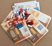 El costo de la medicina