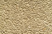 pic of sand gravel  - macro close up of gravel texture background - JPG