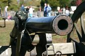 Bürgerkrieg-Canon