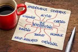 picture of generous  - how to be interesting  - JPG