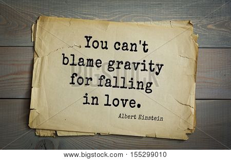 poster of Top 5 quotes by Albert Einstein  - German-born theoretical physicist.