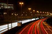Speedy Traffic