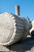 Historical  Grave Stones