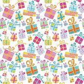 Colorful vector gift boxes 2. To see similar, please VISIT MY PORTFOLIO