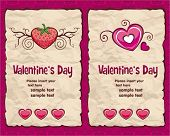 stock photo of telegram  - Valentine - JPG