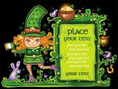 image of saint patricks day  - St - JPG