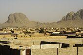 Kandahar City