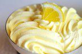 Refreshing Lemon Ice Cream