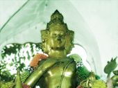 Graven Image  Of  Brahminism