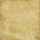 Textura de bolinhas vintage