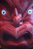 Maori Face Mask