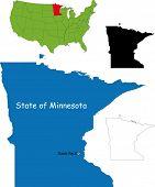 State of Minnesota, USA