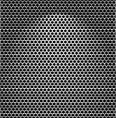 High quality vector illustratoion of Steel texture.