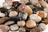 Polished Stones poster