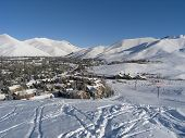 Sun Valley Idaho, Dollar Mountain