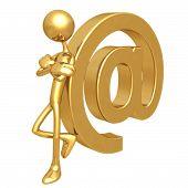 Attitude Lean Email