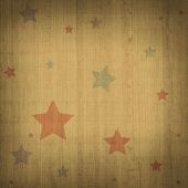 Star's background