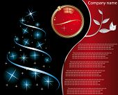 christmas congratulation