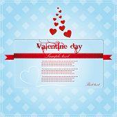 valentine Art background