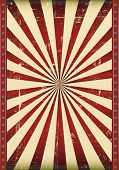 picture of arriere-plan  - Textured sunbeam flag - JPG