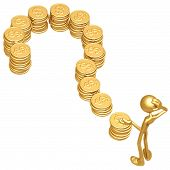 Question Gold Dollar Coins