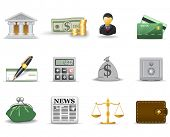 Finance icons 1