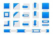 Web wrap corners