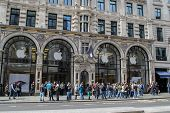 Apple Store, Londres