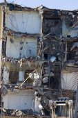 Destruction Of Building